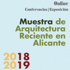 08 OCT<br>Conferencias Alicante